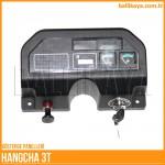 hangcha-3t-gosterge-paneli