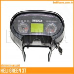 heli-green-gosterge-paneli