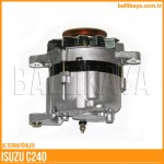 isuzu-c240-alternator