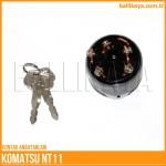 komatsu-nt11-kontak-anahtari