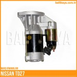 nissan-td27-mars-dinamosu