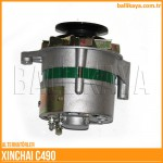 xinchai-c490-alternator