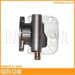 isuzu-c240-termostat-alt-kapak