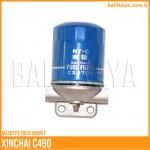 xinchai-c490-mazot-filtresi-komple
